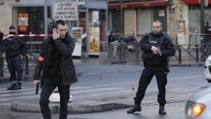 Atac la Paris: O persoană ucisă şi alte două grav rănite