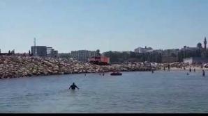 TRAGEDIE pe litoral. Un copil de numai 11 ani, găsit mort pe stabilopozi