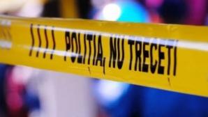 Tragedie cumplită într-o comună din Bistrița-Năsăud! Un bărbat s-a sinucis, tăindu-și abdomenul