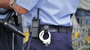 Încă un caz de ultraj, la Vaslui: poliţist bătut cu ranga de un şofer beat