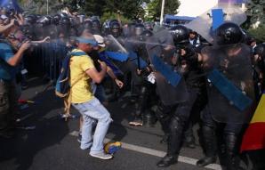 Protest diaspora: 238 de plângeri depuse la Parchet. Audierile continuă şi în weekend