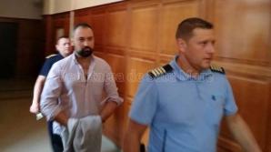 Autorul triplului asasinat de la Satu Mare, condamnat la închisoare pe viață