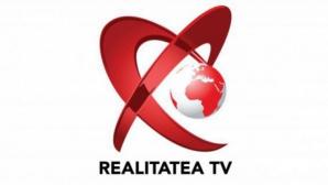 Lovitură neaşteptată de la Realitatea TV