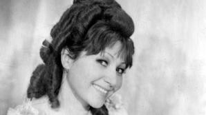 O celebră actriţă împlineşte 80 de ani. Cum arăta în urmă cu 50 de ani