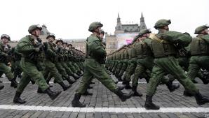 Rusia organizează cel mai mare exerciţiu militar de la sfârşitul Războiului Rece
