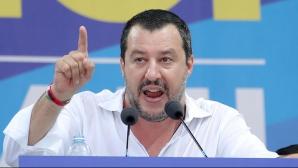 Salvini declară război! De ce a spus acest lucru