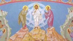 Mare sărbătore pentru creştinii ortodocşi. Ce nu ai voie să faci pe 6 august