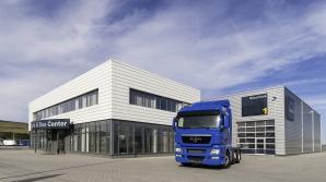 MHS Truck and Bus și Roman SA vor să producă un camion românesc la standarde nemțești