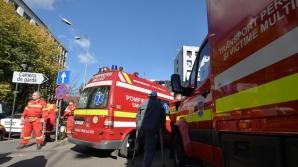 TRAGEDIE cumplită pe drumurile din România: două persoane au murit şi 4 au fost rănite