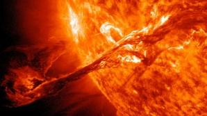 Care este sunetul pe care îl emite Soarele? NASA face dezvăluiri