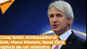 Teodorovici la Sputnik