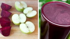 Sucul detoxifiant din 6 ingrediente care îţi ajută ficatul să scoată toxinele din corp