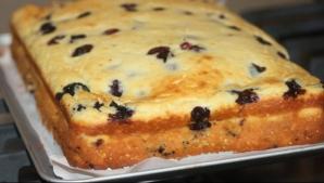 Prăjitura perfectă cu brânză. Reţeta ţinută secretă