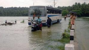 Inundaţii în India: cel puţin 445 de morţi în statul Kerala