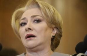 """CRITICI DURE pentru premierul Dăncilă, după ce a scris """"pe şest"""" la Bruxelles. Ce i se reproşează"""