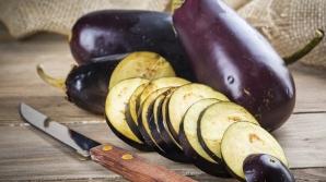 5 greșeli pe care le faci când gătești vinete