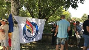 """Românii din toate colţurile ţarii vin la """"Mitingul Diasporei"""""""