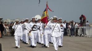 Ziua Marinei Române este marcată, în premieră, în şapte oraşe din România. Programul evenimentelor