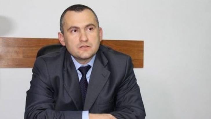 Lucian Onea, procuror DNA Ploiești