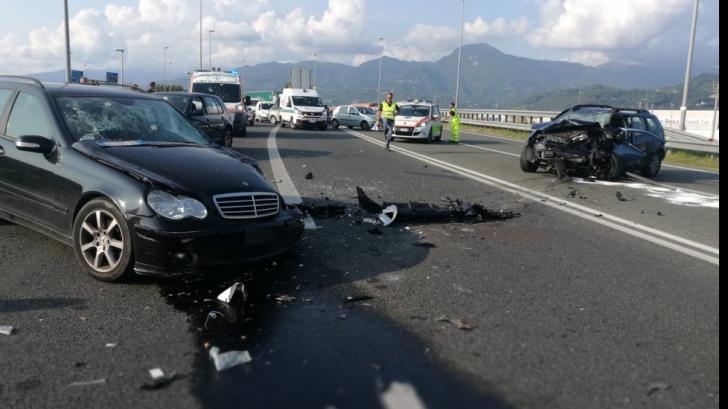 Tragic accident în Italia: o româncă și-a pierdut viața. Alte 4 persoane au fost rănite