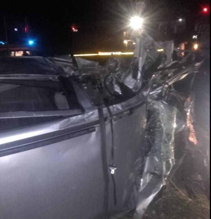 Şoferul italian care a provocat tragedia de la Berheci era beat