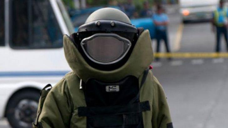 Alertă cu bombă în Târgu-Neamț