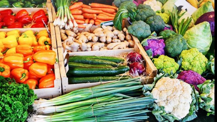Alimentul medicament bogat în vitamine. Tu îl consumi?