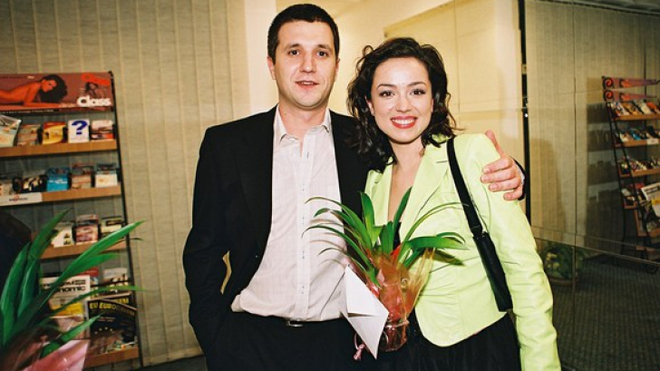 Declaraţia uimitoare pe care o face Andi Moisescu despre Olivia Steer, soţia lui