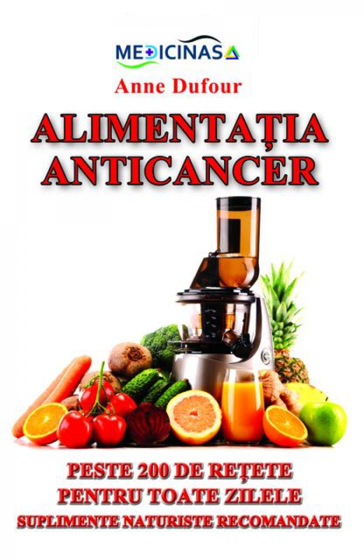 Supliment naturist Onconovical, recomandat pentru sistemul imunitar, când se face chimioterapie (P)