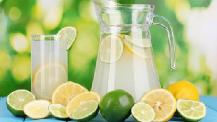 Afecțiunile ce pot fi tratate cu suc de lămâie