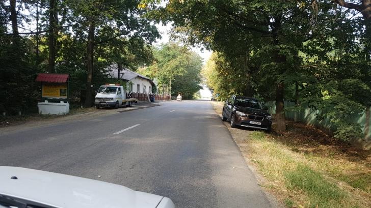 Vrancea: Stradă asfaltată pentru nunta primarului Misăilă(Video)