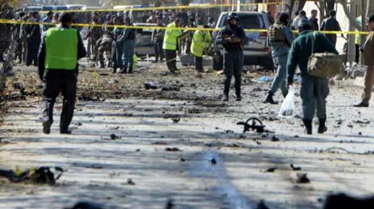 Cel puţin 25 de morţi şi peste 30 de răniţi în urma unui atentat sinucigaş