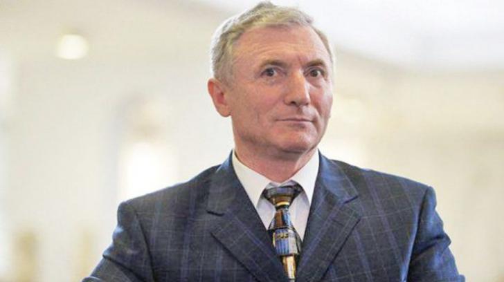 Procurorul general Augustin Lazăr
