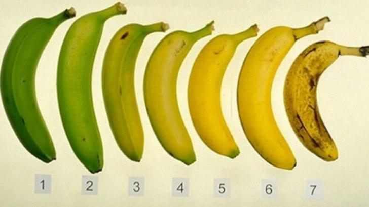Cum să alegi bananele