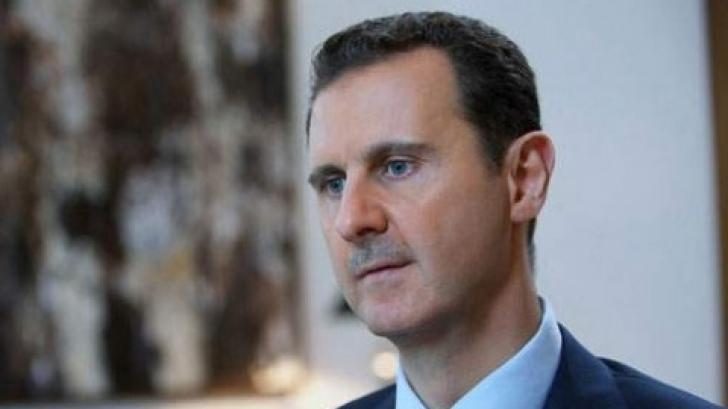 Soţia preşedintelui Siriei, diagnosticată cu cancer