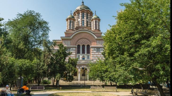 Biserica Elefterie Nou