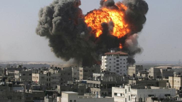 Un fost presupus lider al grupării Stat Islamic din Libia, ucis într-o lovitură aeriană americană