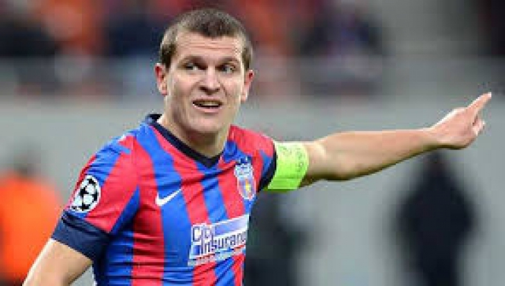 Liga 1. Alex Bourceanu a revenit în România, dar nu la FCSB