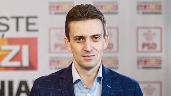 """Dan Nica îl atacă pe Cătălin Ivan: """"Socialiştii europeni nu vor apleca urechea  la afirmaţiile lui"""""""