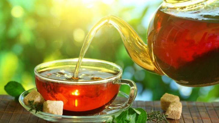 Ceaiul cu ajutorul căruia vei arăta senzaţional. Ce trebui să faci