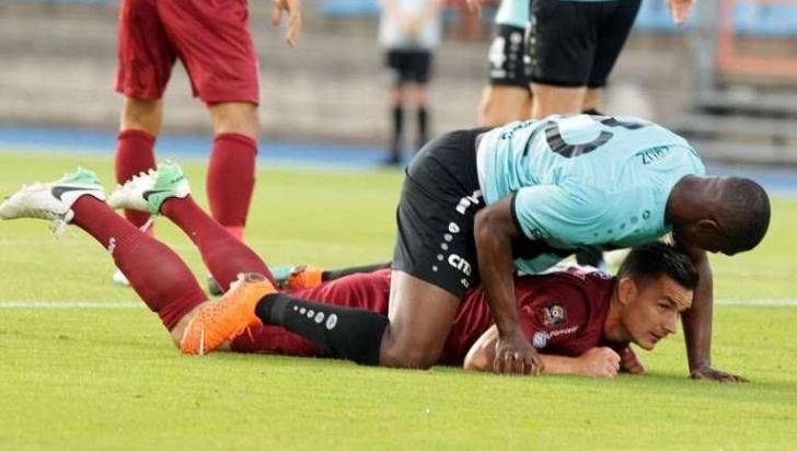 CFR Cluj a ratat calificarea în grupele Europa League. Prima reacție!