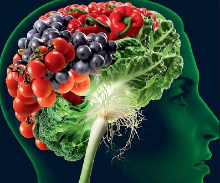 Topul alimentelor bune pentru creier. Îmbunătăţesc capacitatea de concentrare