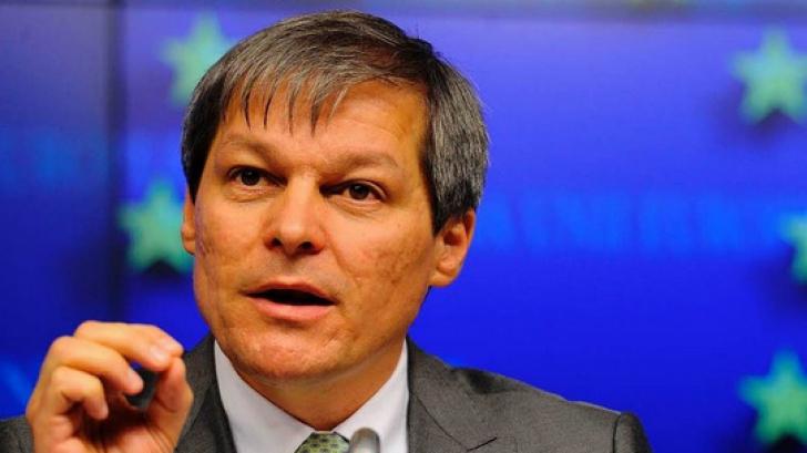 Mesaj dur al lui Dan Voiculescu la adresa lui Dacian Cioloş