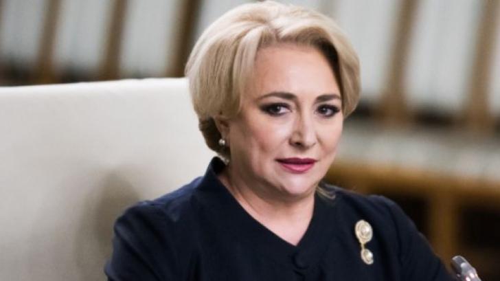 Dăncilă, prima reacţie după demisia ministrului Cercetării din Guvern