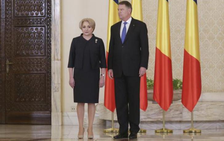Iohannis ține în șah Guvernul Dăncilă -  CSAT, convocat pe 4 septembrie