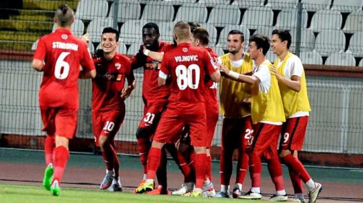 """Dinamo a dat încă o lovitură! Super transferul reușit de """"câini"""" înaintea meciului de la Craiova"""