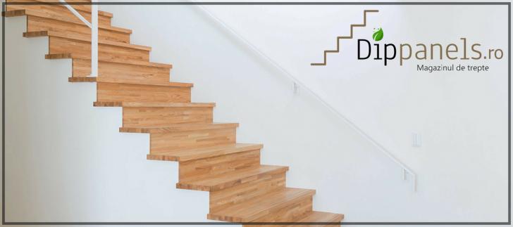 Scări interioare din lemn - de ce merită să le alegi?