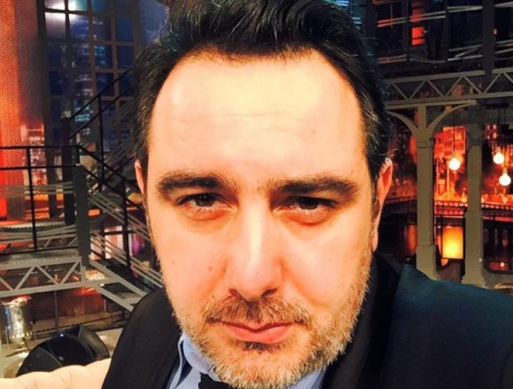 Antena 1, bombă la show-ul lui Capatos: i-au dat afară!