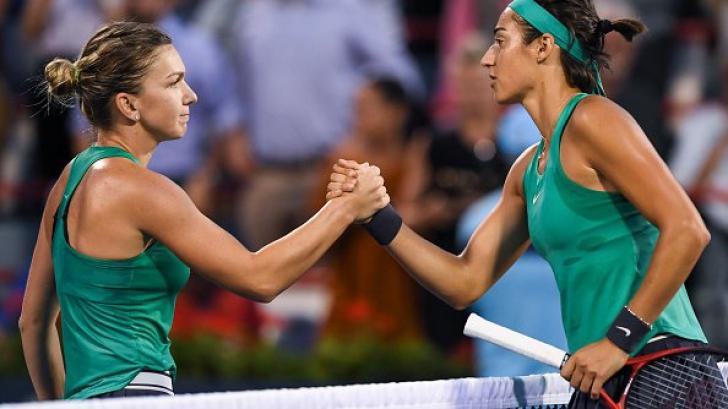 Simona Halep, în semifinale la Montreal