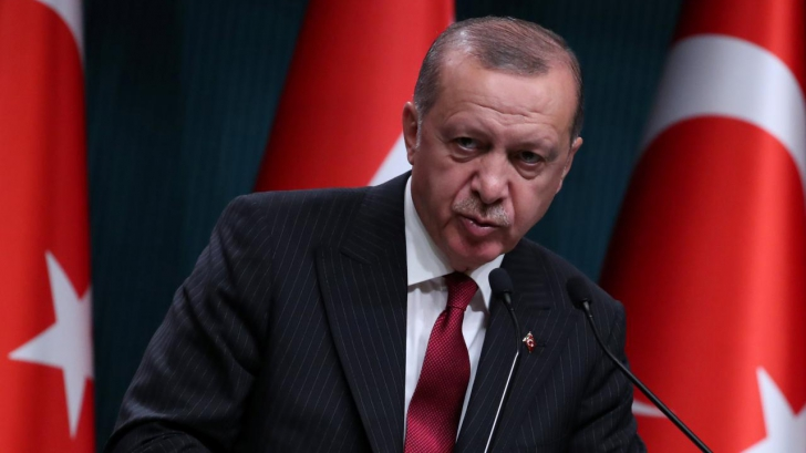 Se poate și mai rău! Poliția lui Erdogan a gazat mame, la un protest legal